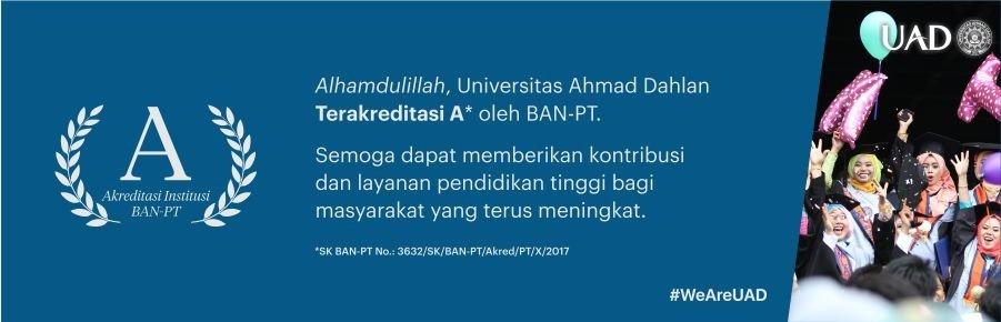 Lokasi Magister Pendidikan Agama Islam